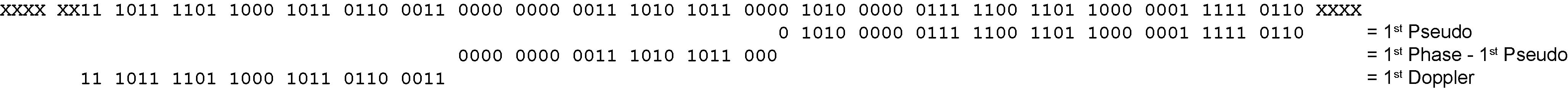 Example of Bit Parsing a RANGECMP4 Log